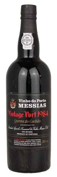 Messias Port, 1984